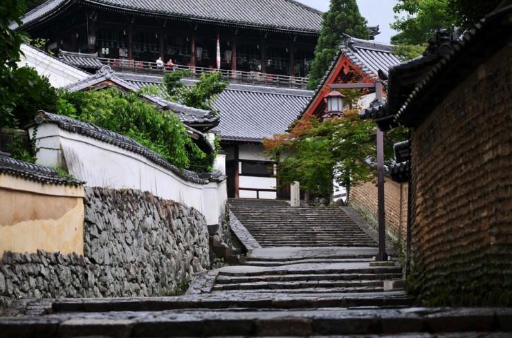 گنجینه های تاریخی و طبیعی در نارا ژاپن