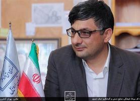 مراسم روز ملی اردبیل در ایوان شمس تهران برگزار می شود