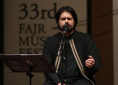 کارهای تازه خلعتبری را می خوانم، همکاری دوباره با حسین علیزاده