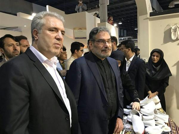 صنایع دستی تبلور اقتصاد مقاومتی و قدرت نرم جمهوری اسلامی است