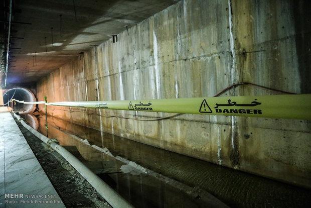 قول تضمین 100درصدی تأمین فایناس پروژه قطار شهری اهواز از سوی دولت