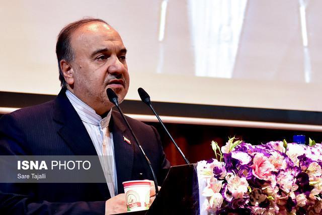 دستور وزیر ورزش برای ایجاد 2 کمپ مجهز برای سرخابی ها