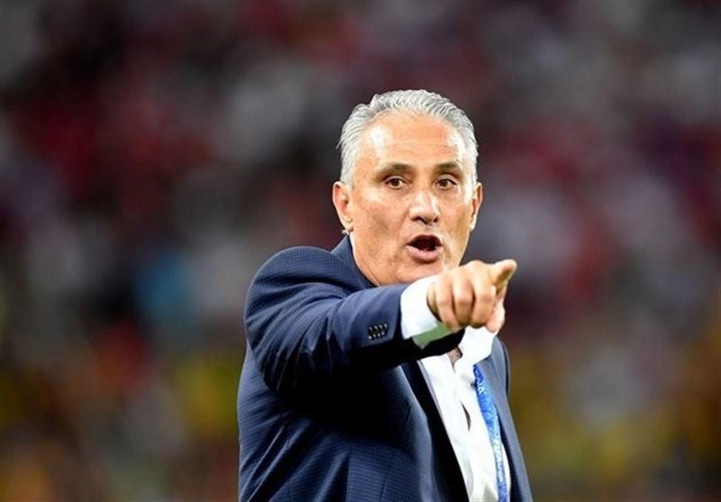 فوتبال دنیا، تیته: بازی هجومی در DNA برزیل است، ایده فنی در فوتبال ربطی به حریف ندارد