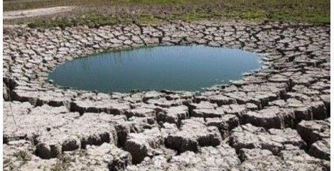 منابع آبی زیرزمینی کاشمر در مرز بحران