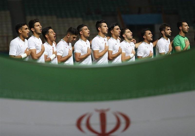 ایران میزبان مسابقات یکی از گروه های انتخابی المپیک 2020