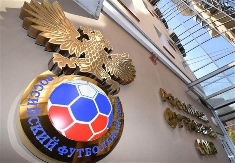 فوتبال دنیا، واکنش فیفا به انتخابات اضطراری ریاست فدراسیون فوتبال روسیه
