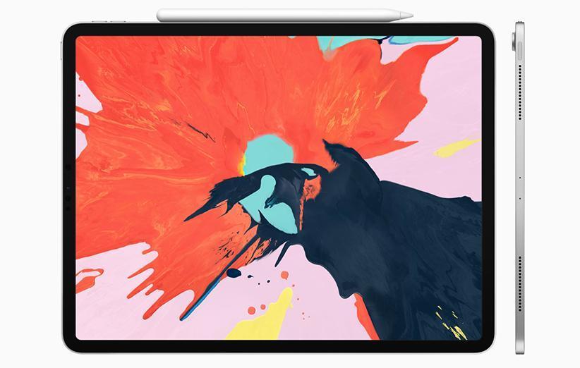 اپل پنسل جدید با فناوری Qi به صورت بی سیم شارژ نمی گردد
