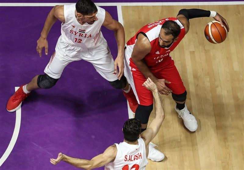 لیگ بسکتبال چین، یاران حدادی پیروز شدند