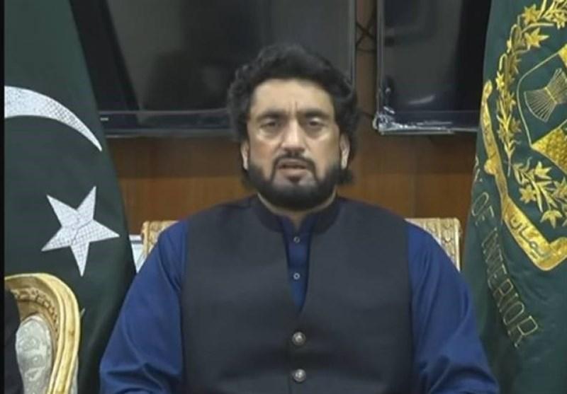 وزیر امور داخلی پاکستان: هند درخواست ما را ضعف قلمداد نکند