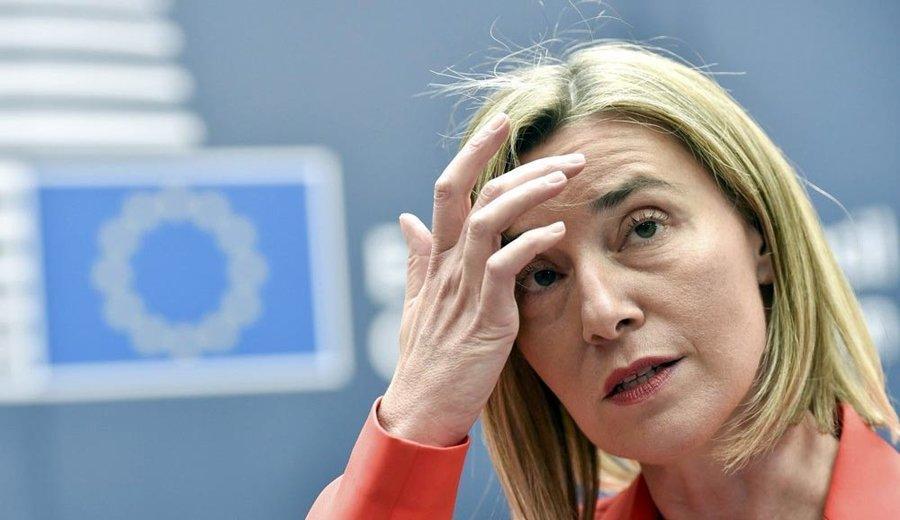 واکنش رسمی اتحادیه اروپا به کاهش تعهدات برجامی ایران