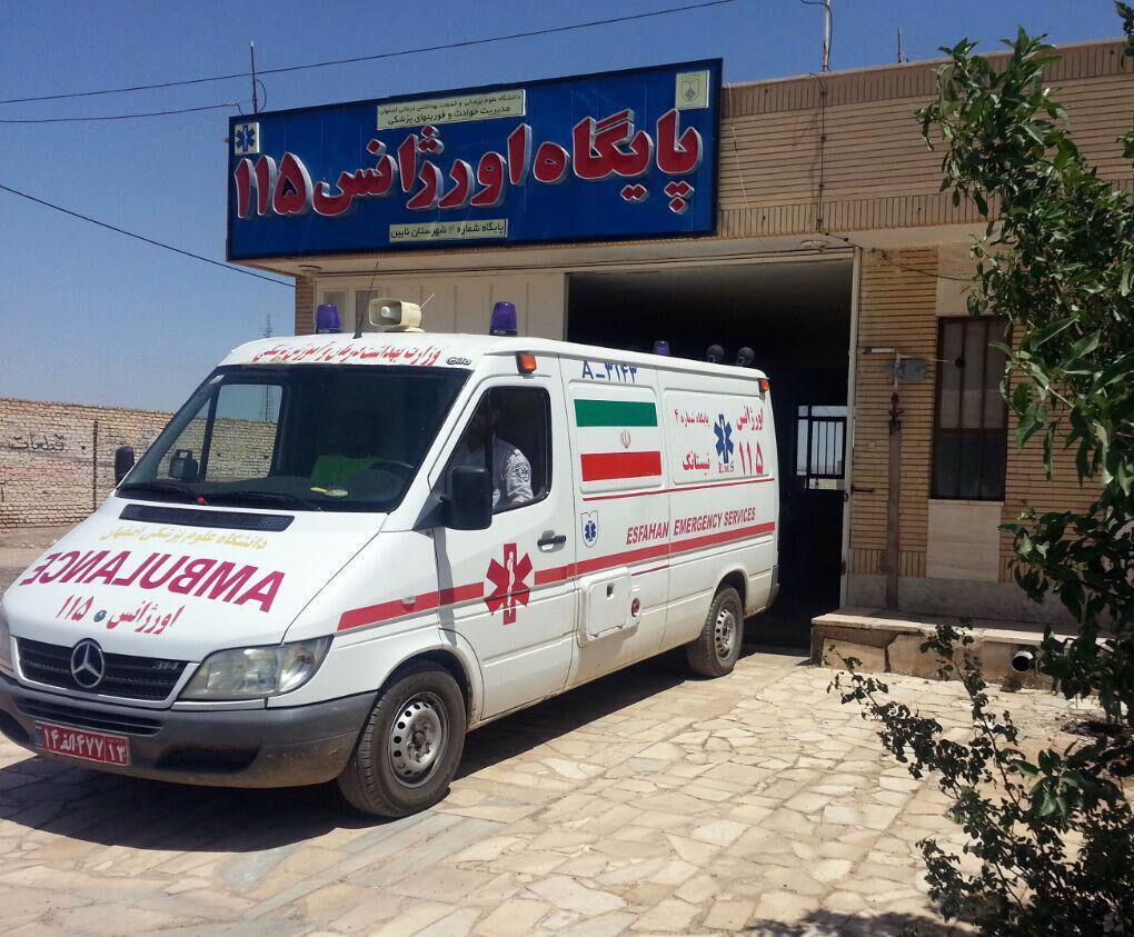 خبرنگاران سه پایگاه امداد جاده ای همدان بهره برداری می گردد