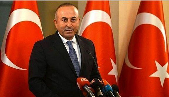 خبرنگاران وزیر خارجه ترکیه فردا به ایران سفر می کند