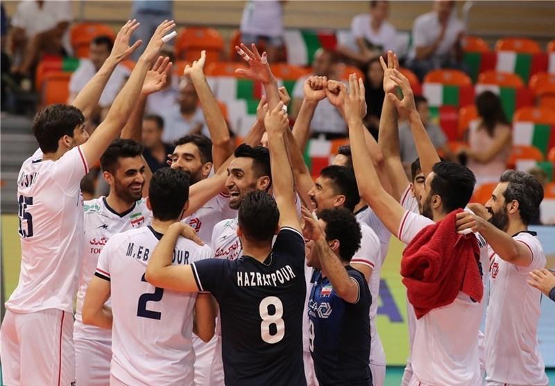 13 بازیکن به اردوی تیم ملی والیبال دعوت شدند، کولاکوویچ، محمودی را هم فرا خواند