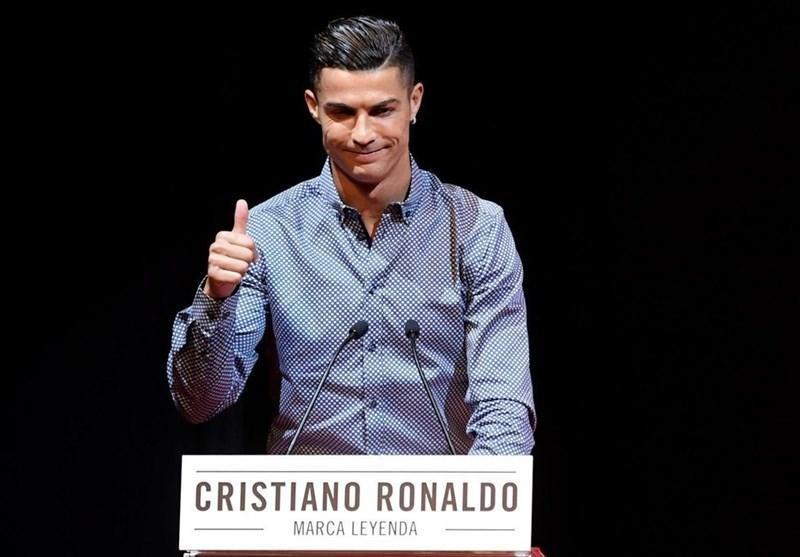 رونالدو: یوونتوس فاتح لیگ قهرمانان خواهد شد