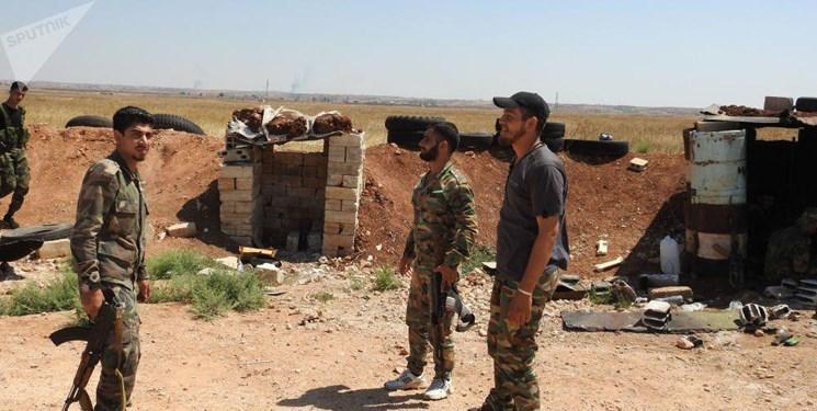 خیز ارتش سوریه برای محاصره خان شیخون؛ یک شهرک دیگر آزاد شد