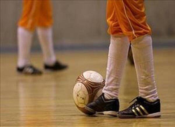 نتایج هفته دوم لیگ برتر فوتسال بانوان، برد پرگل سایپا