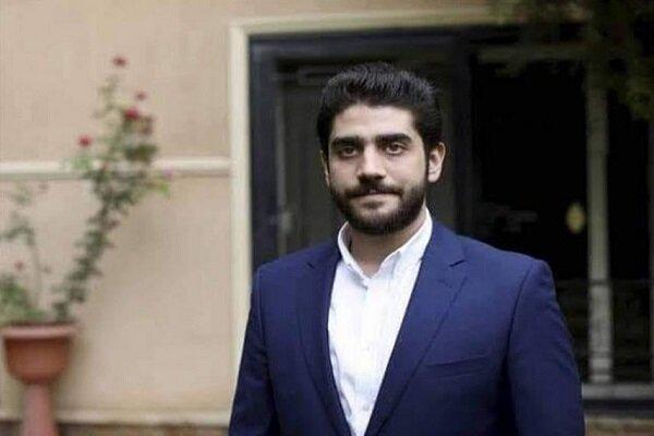درگذشت پسر کوچک محمد مرسی به دلیل عارضه قلبی