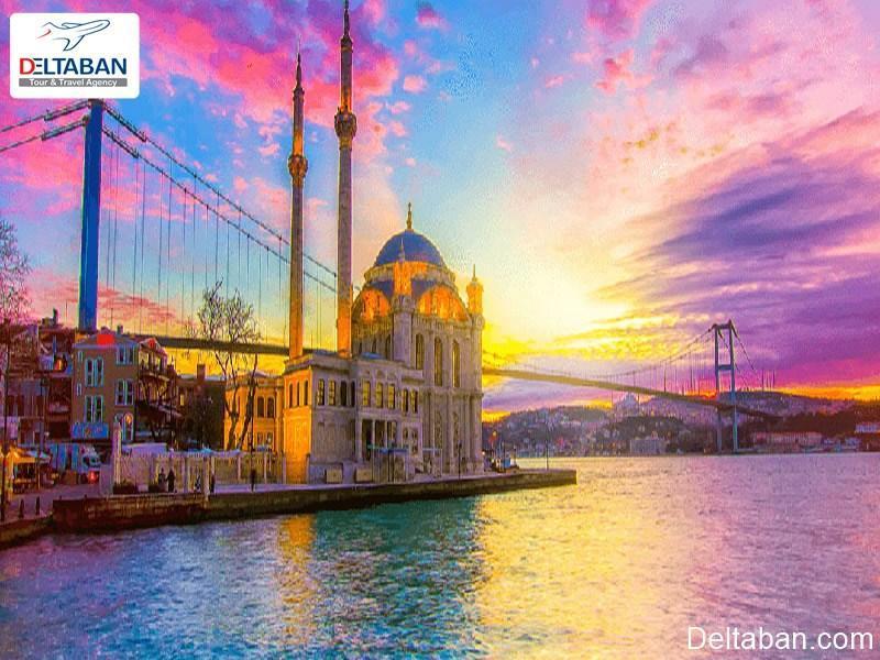 بهترین بهترین تفریحات در سفر به استانبول که نباید از دست بدهید