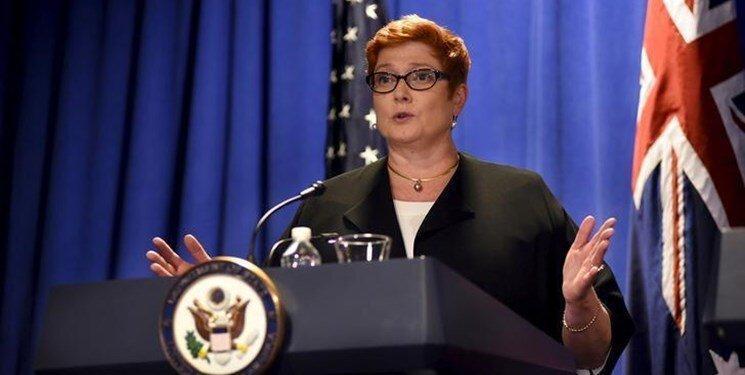 واکنش کانبرا به خبر بازداشت سه استرالیایی در ایران