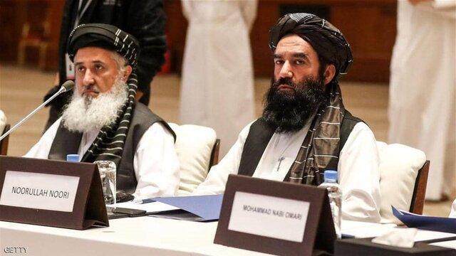 طالبان: در را به روی مذاکرات با آمریکا باز گذاشته ایم