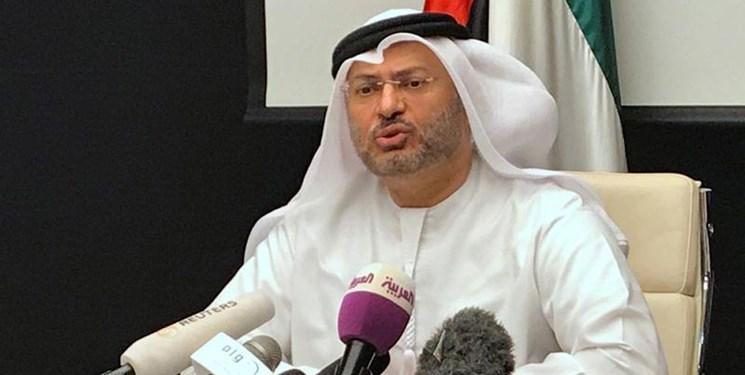 امارات: حمله به آرامکو اقدامی خطرناک است