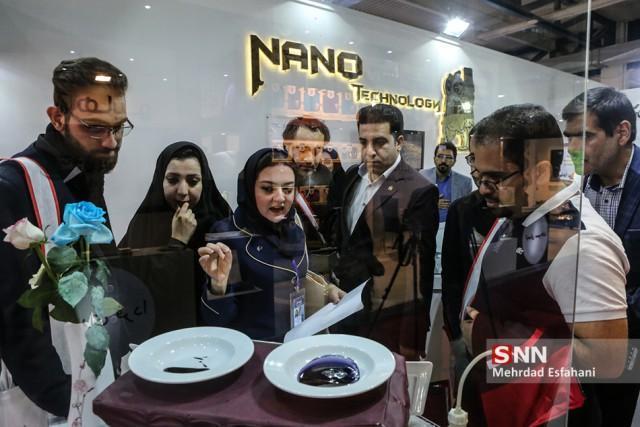 30 آزمایشگاه حاضر در دوازدهمین جشنواره فناوری نانو معرفی شدند