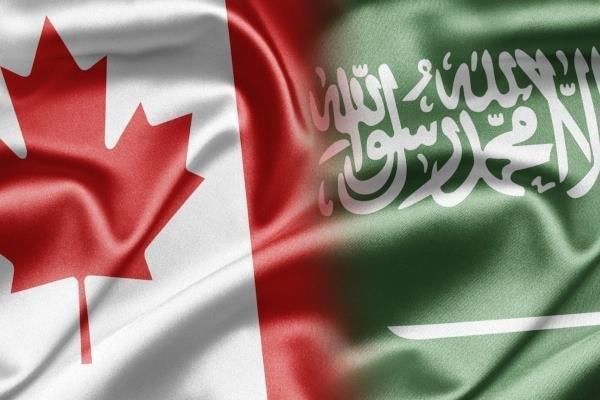عربستان پس از اخراج سفیر، روابط تجاری خود با کانادا را قطع کرد
