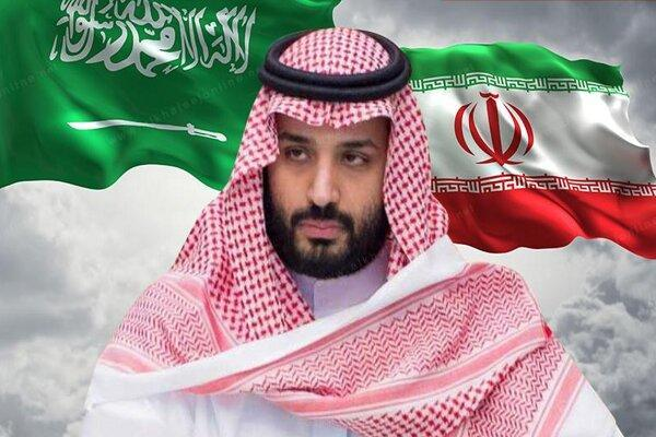 تمایلات جنگ طلبانه بن سلمان در قبال ایران رنگ می بازد