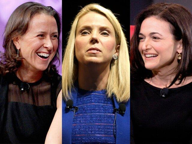 پیروز ترین مدیران دنیای فناوری کدامند؟