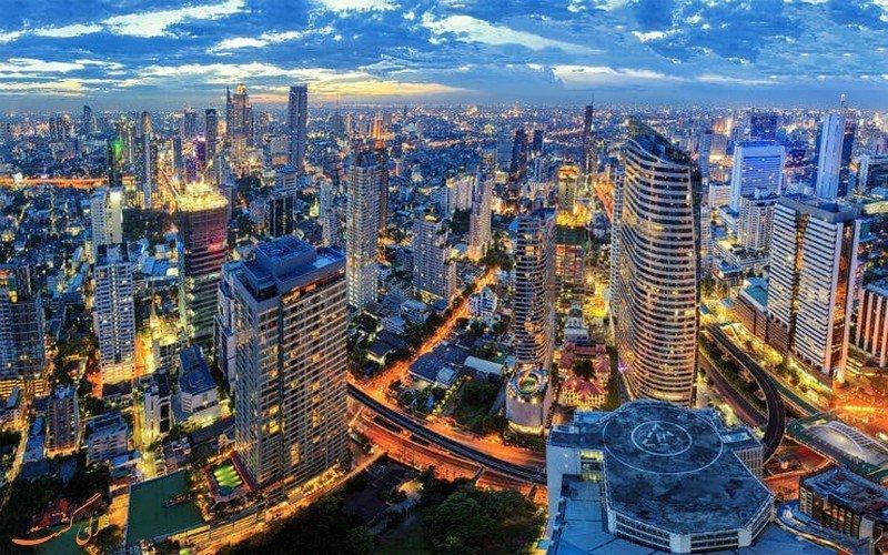 بهترین هتل های 4 ستاره بانکوک