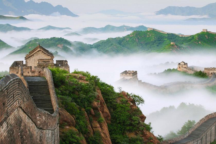 هزینه سفر به چین چقدر است؟