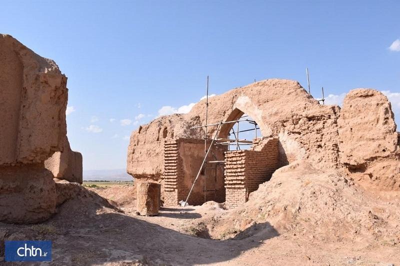 اختصاص 22میلیارد ریال اعتبار برای مرمت آثار تاریخی در خراسان شمالی