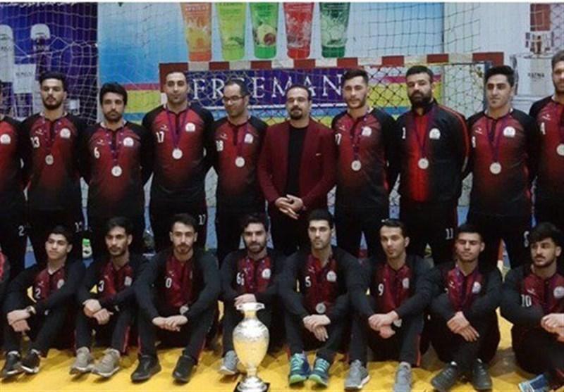 کناره گیری تیم هندبال زاگرس از جام باشگاه های آسیا چه تبعاتی برای ایران دارد؟
