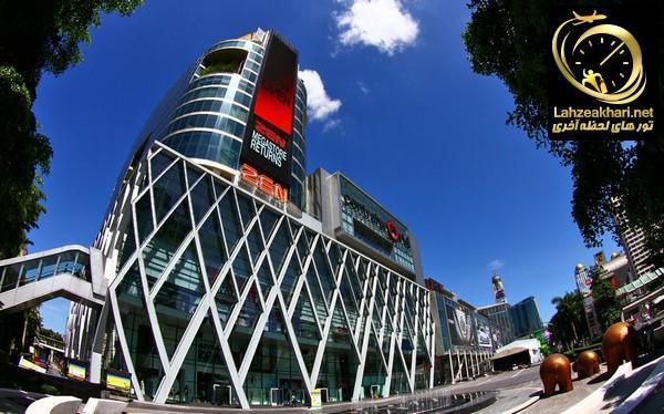 10 تا از بهترین محل های خرید بانکوک تایلند
