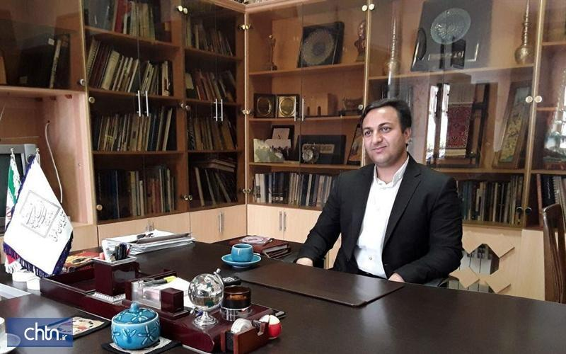 برگزاری دوره آموزشی آشنایی با مفاهیم و استانداردهای رایج در حوزه ارزیابی گردشگری در آذربایجان شرقی