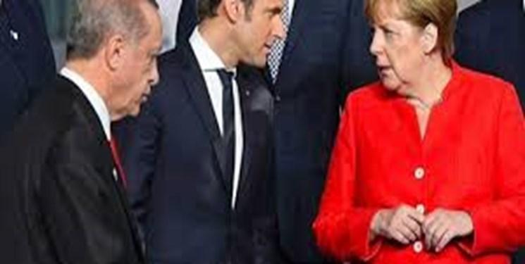 ترکیه و تروئیکای اروپا نشستی درباره سوریه برگزار می نمایند