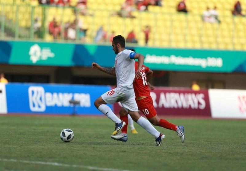 گزارش خبرنگار اعزامی خبرنگاران از اندونزی، سرمربی تیم فوتبال امید میانمار: عملکردمان مقابل ایران ما را به آینده امیدوار کرد