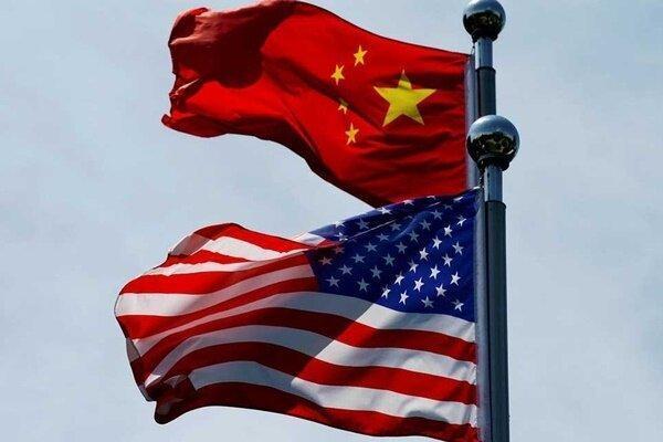 آمریکا: چین یک چالش استراتژیک است