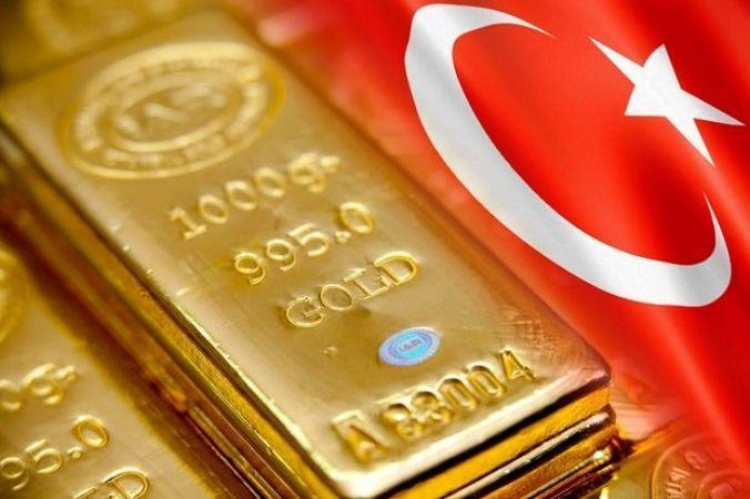 بانک مرکزی ترکیه اظهار داشت : ذخایر ارزی این کشور با کاهش روبرو شده است.