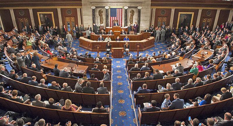 تصویب شدن دو قطعنامه ضدترکیه ای در مجلس نمایندگان آمریکا