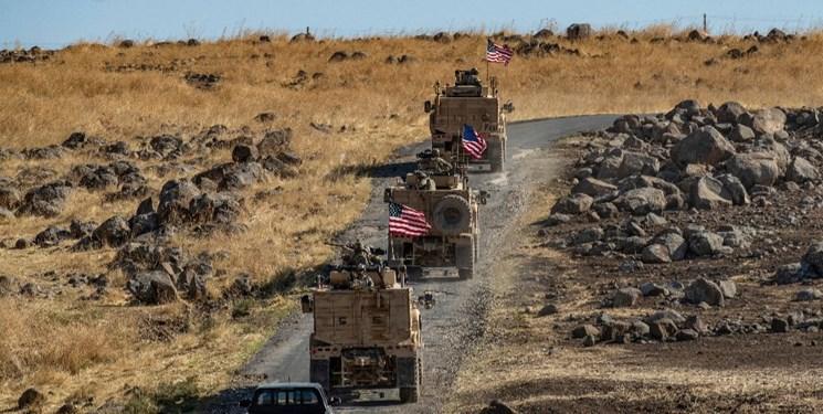 خبرگزاری فرانسه: هنوز نزدیک به 1000 نظامی آمریکایی در سوریه حضور دارند