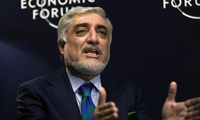 عبدالله عبدالله: انتخابات آلوده به تقلب را نمی پذیرم