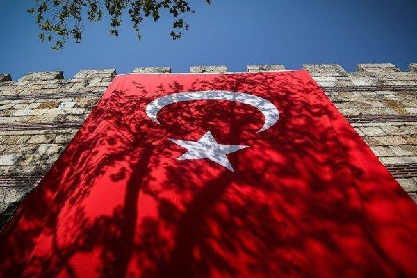 واکنش ترکیه به انفجار در الباب سوریه
