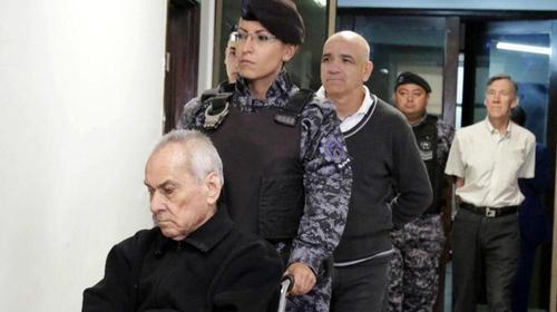 محکومیت 2 کشیش به جرم 28 مورد سوءاستفاده جنسی از بچه ها ناشنوا (