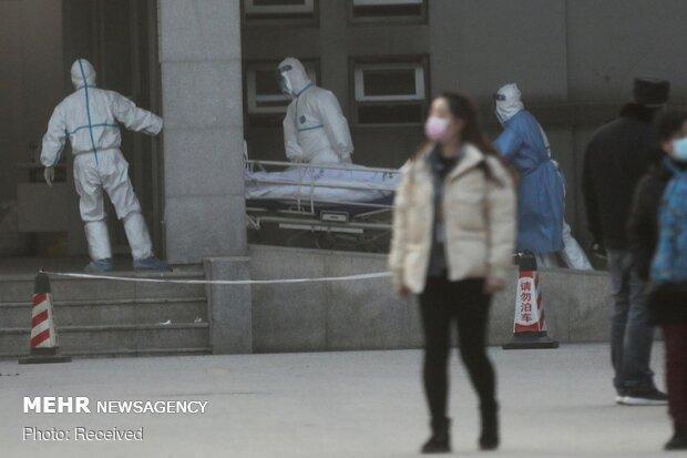 کرونا به اروپا رسید، چین درهای 18 شهر را بست