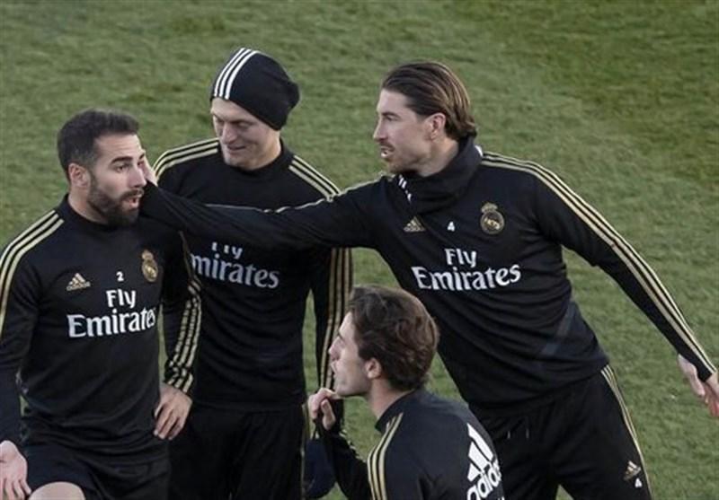 راموس به مصاف رئال مادرید - سویا می رسد