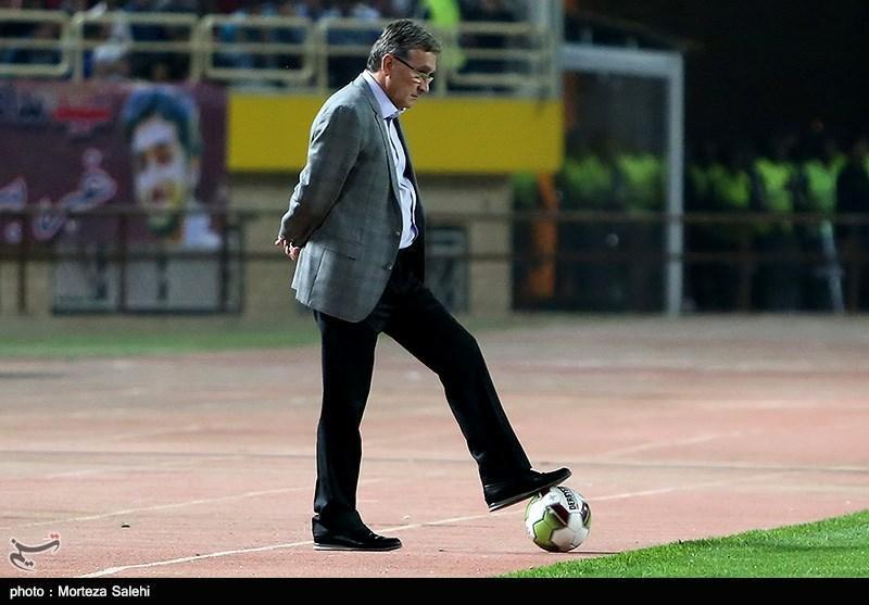 برانکو: بازی سپاهان - پرسپولیس بالاتر از سطح آسیا بود، دیروز ثابت شد حق دارم به تیمم خوش بین باشم
