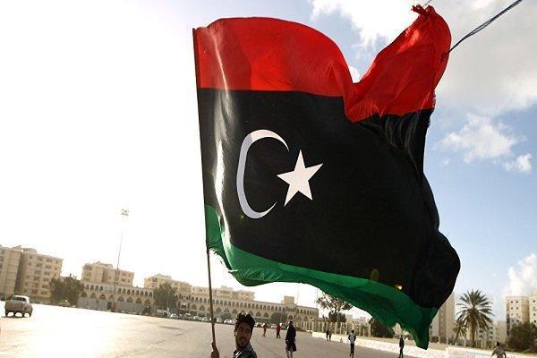 رایزنی مسئول دولت وفاق ملی لیبی با مسئولان آمریکایی