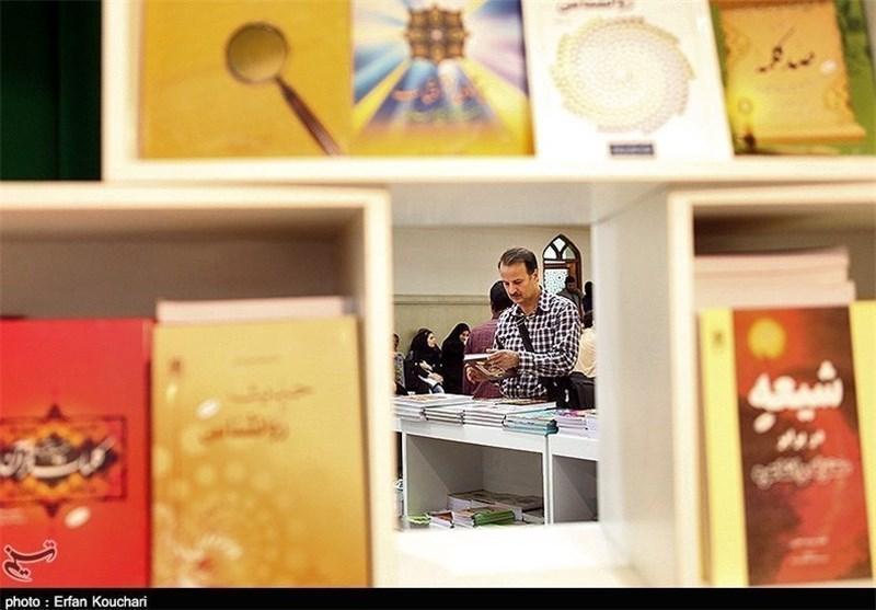کتاب های پرفروش سوره مهر در نمایشگاه کتاب، ضد در یک قدمی چاپ چهارم