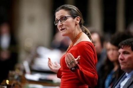 نگرانی کانادا از اقدامات اخلال برانگیز روسیه
